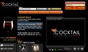 Cocktail Match