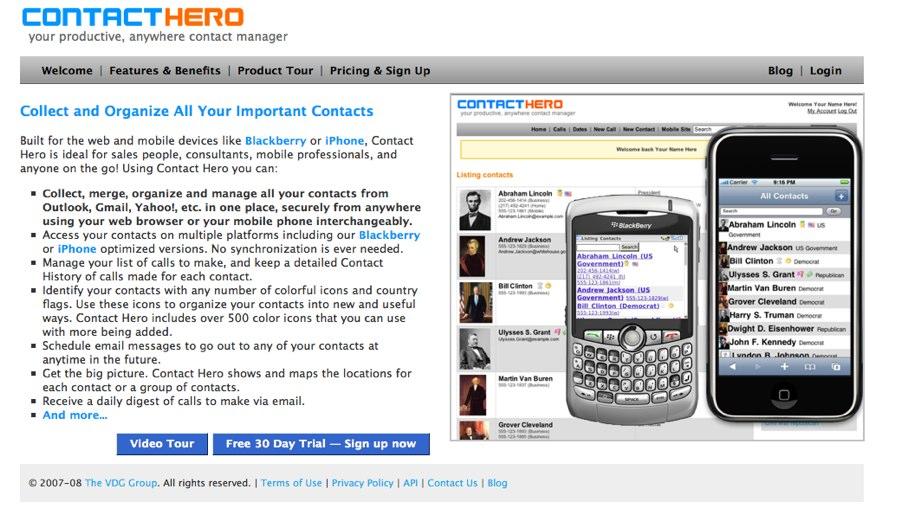 ContactHero