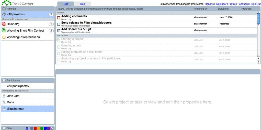 task2gather-online-tasks-together